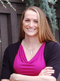 Profile of Dr. Haley Easling